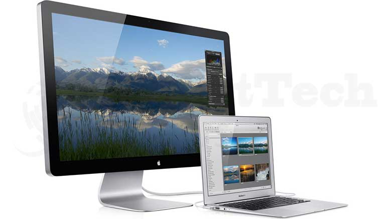 Thunderbolt Display Retires: Officially Announced By Apple