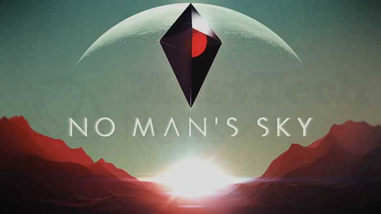 """The word """"Sky"""" can now be used in the game """"No Man's Sky"""""""