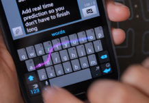A bug in SwiftKey accidentally leaks user Information, but nothing to panic