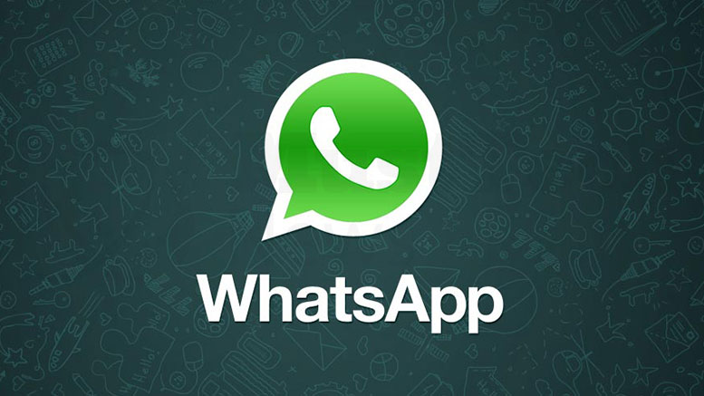Research reveals deleted Whatsapp messages are not deleted completely