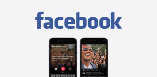 Facebook Doubles their Live Broadcasts While Periscope Adds Autoplay