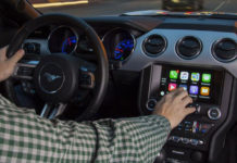 New Ford Vehicles will have Android Auto and Apple CarPlay