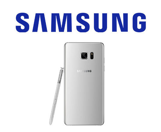 Galaxy Note 7 sports 12 MP Rear Camera, According to The Import Site