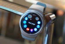 Now its Gear S2 Smartwatch's Turn to Get Samsung Pay