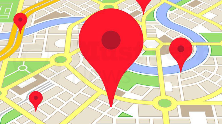 Google Maps have Rolled Out useful features to a few lucky users