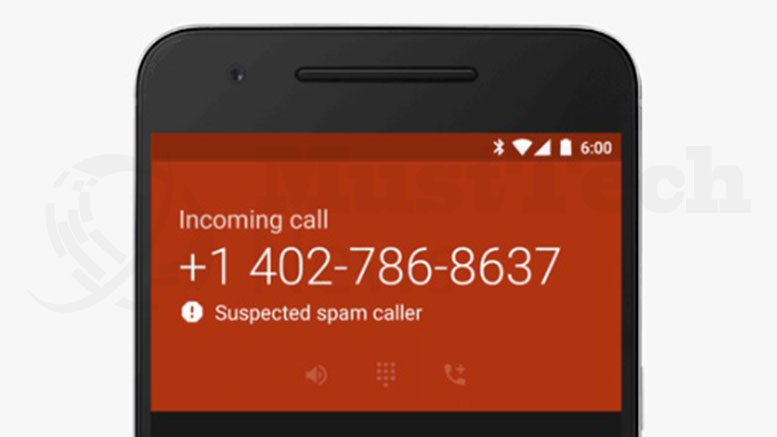 Ignore spam calls now with Google's Android Phone App