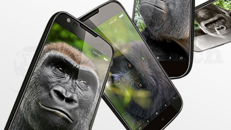 New Gorilla Glass 5 is Coming to Withstand Epic Smartphone Drops