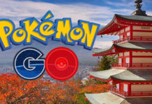 Pokemon Go Finally Launches Where It All Started, in Japan