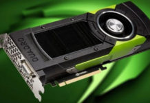 Quadro P6000, The Fastest GPU by Nvidia