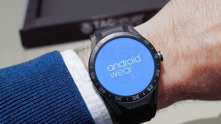 Second Android Wear 2.0 Developer Preview from Google