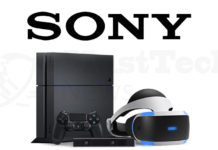 Sony's Playstation VR is coming to capture a good amount of space
