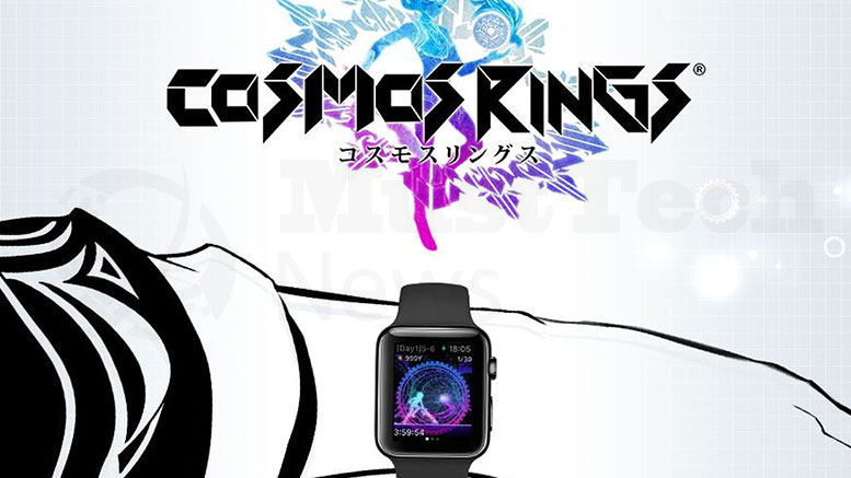 Square Enix Is Developing Game Just For Apple Watch