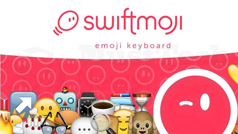 Swiftkey brings Swiftmoji, A Keyboard App That Predict Your Next Emoji