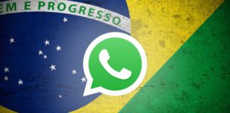 WhatsApp is Blocked in Brazil Once Again