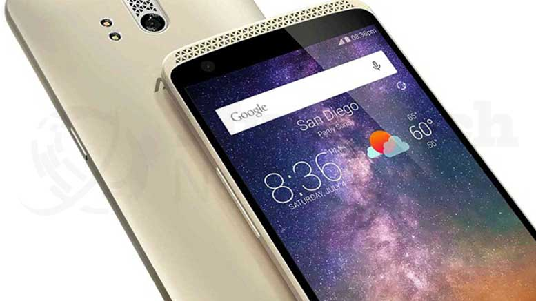 Meet the amazing Zmax Pro Phablet from ZTE at just $99