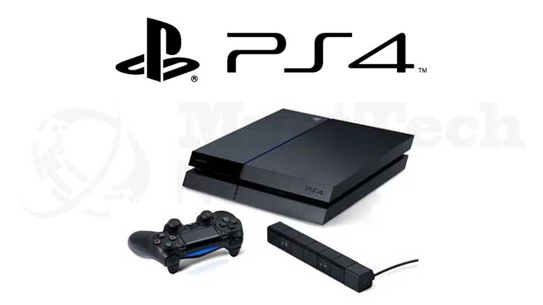 Sony To Reveal Two New PlayStation 4 Model In September