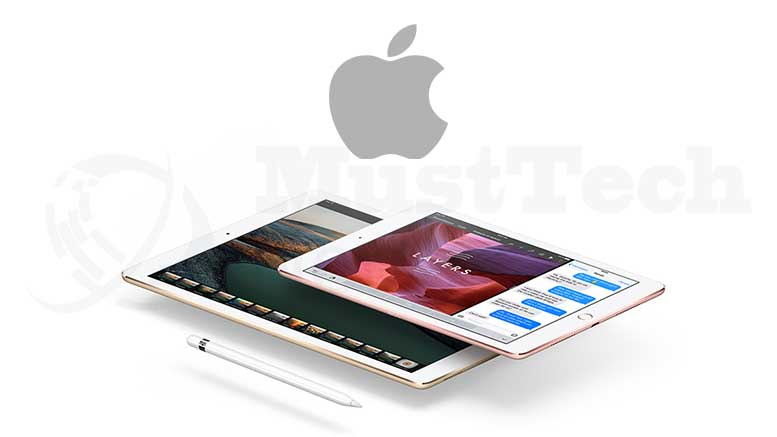 Apple Plans To Bring New 10.5 Inch iPad Pro By 2017