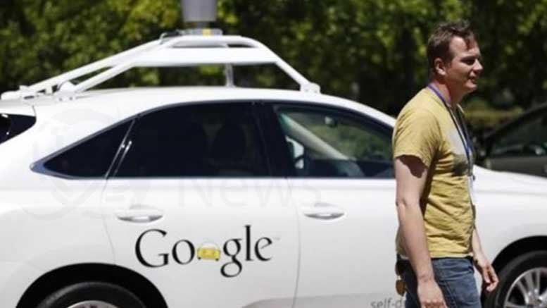 Google's CTO of Autonomous Cars Resigns