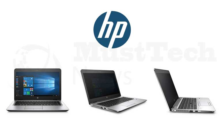 HP To Introduce New Laptop Screen To Provide You More Privacy