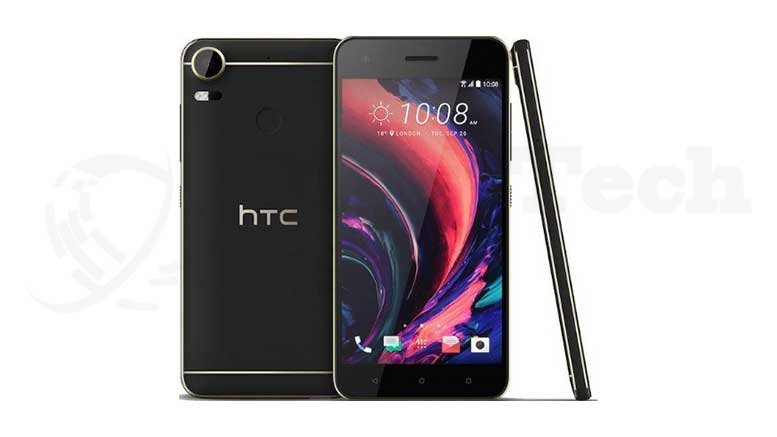 HTC Desire 10 Pro Is Leaked In White And Black