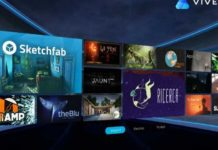 HTC to roll out their new VR app store, Viveport this coming fall