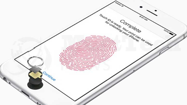 Upcoming iPhone To Collect Thieves' Fingerprint And Photo