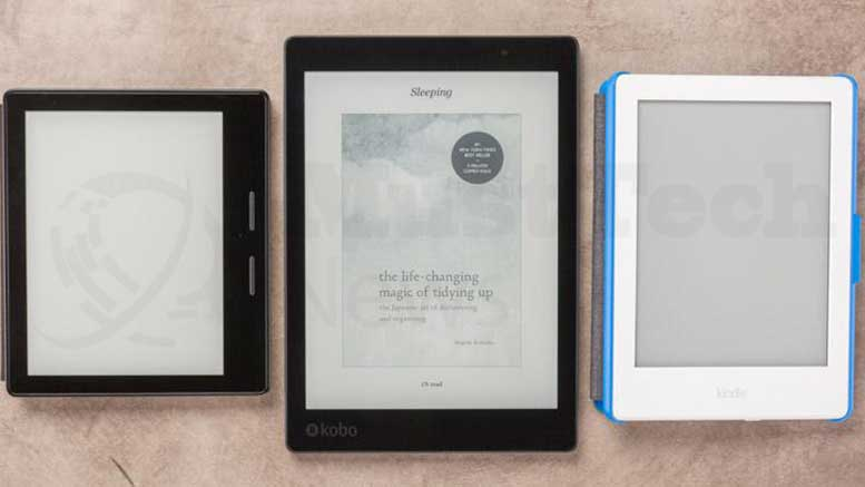 Kobo Aura One Review