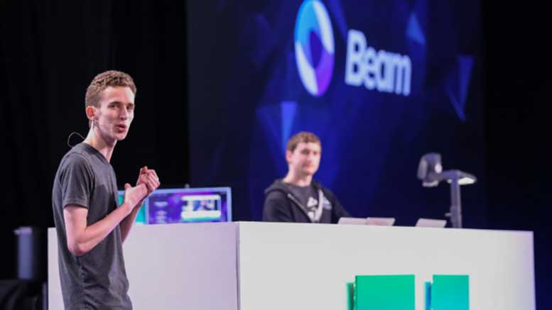 Microsoft Buys Beam To Let Viewers Control The Live Streaming Video Game