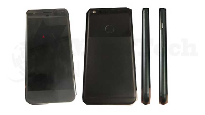 Leaked Photos of Nexus Sailfish confirms metal and glass materials