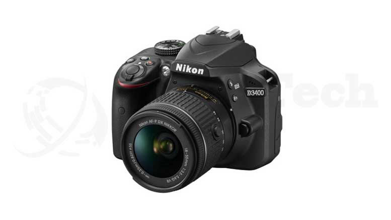 Nikon D3400, The First Entry Level DSLR With Snapbridge Software
