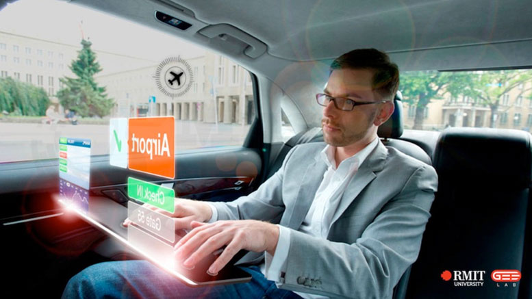 Top 10 Technology Advancement - Personalized In-Car Marketing