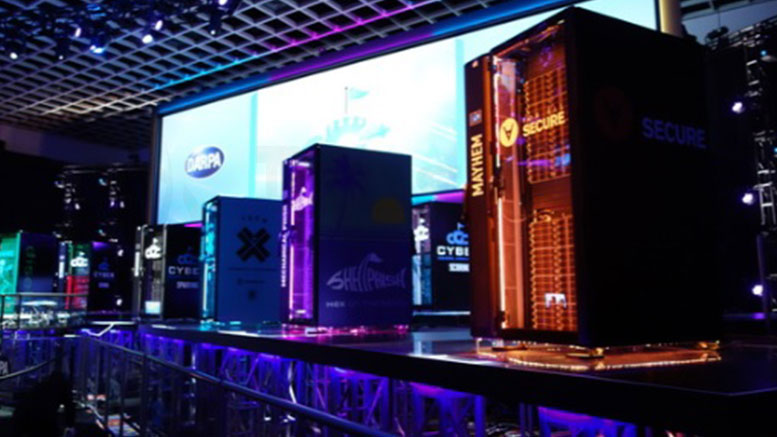 Supercomputers Are Expected To Be Automated Future Of Cybersecurity