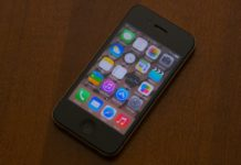 Apple iPhone 4G Review