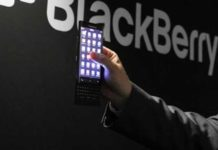Blackberry Falls: The Firm Outsources Its Handset Production