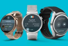 The Launch Of Android Wear 2.0 Is Postponed To 2017