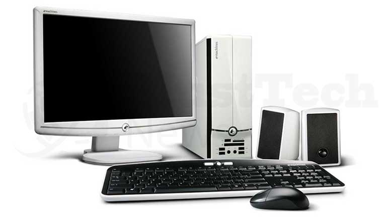 Learn All There Is To Know About A Desktop Computer