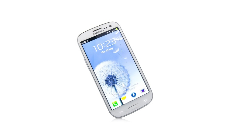 Samsung Galaxy 3 Product Review