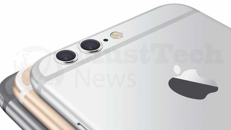 How To Use The Second Camera Of iPhone 7 Plus – 56mm
