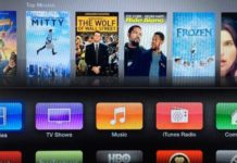 Apple plans to release a new TV guide, and there is one notable absentee; Netflix