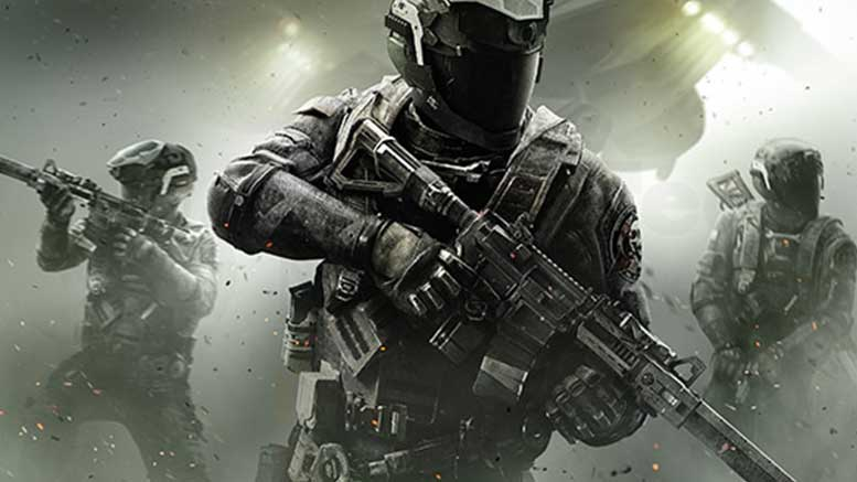 Call of Duty and the Launch of Infinite Warfare Beta on Xbox One