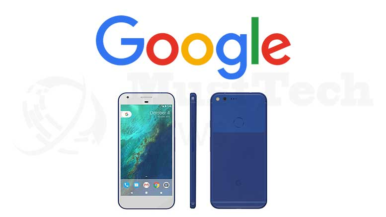 New Google Pixel Is In Blue and Features'Google Magic' Feature