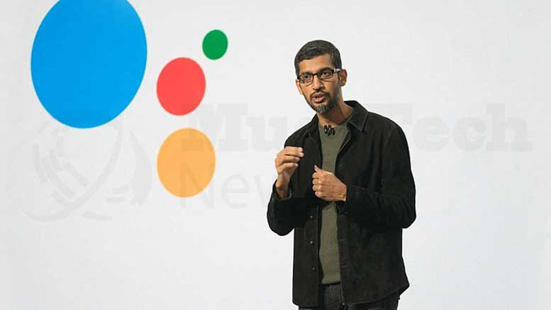 Google Unveiled An Array Of Products