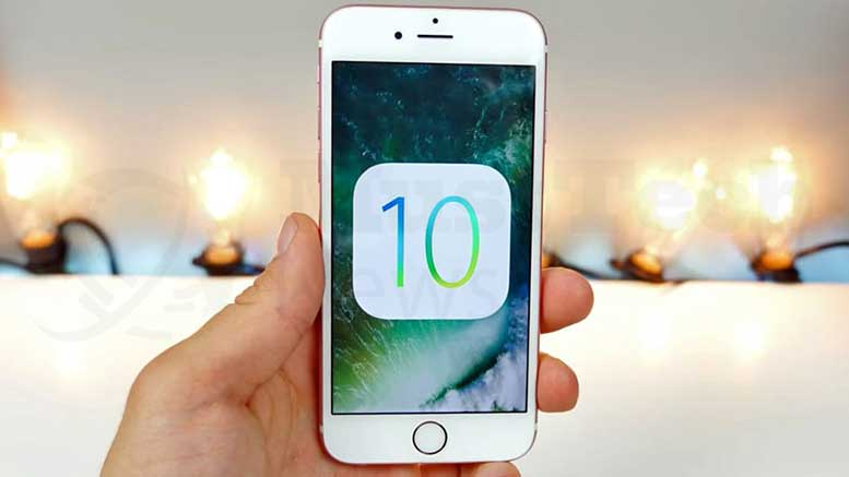 iOS 10: More Than 50 Percent Of iPhones In U.S Are Already Running On It
