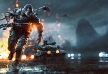 Launch of Battlefield 1 On Xbox One, PS4 and PC