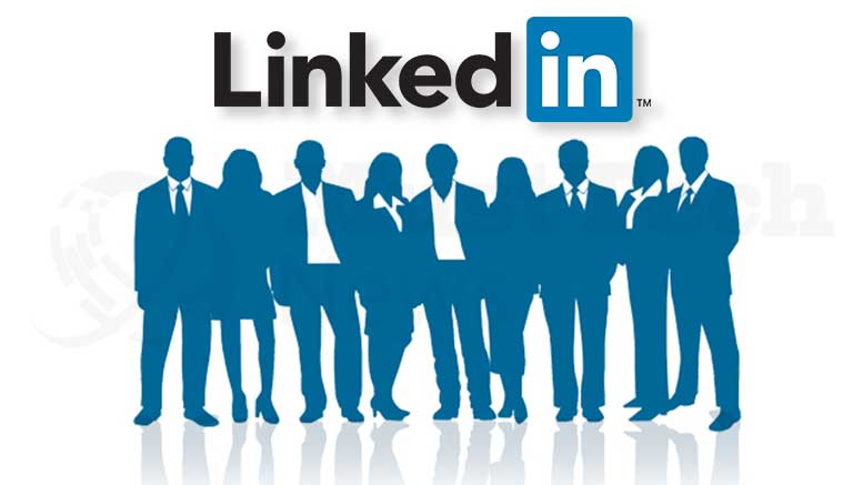 LinkedIn gives users chance to look for work without notifying your boss