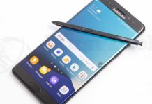 A new report says that Samsung has no idea what is happening with the Note 7