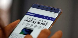 Samsung To Close Down The Production Of Galaxy Note 7