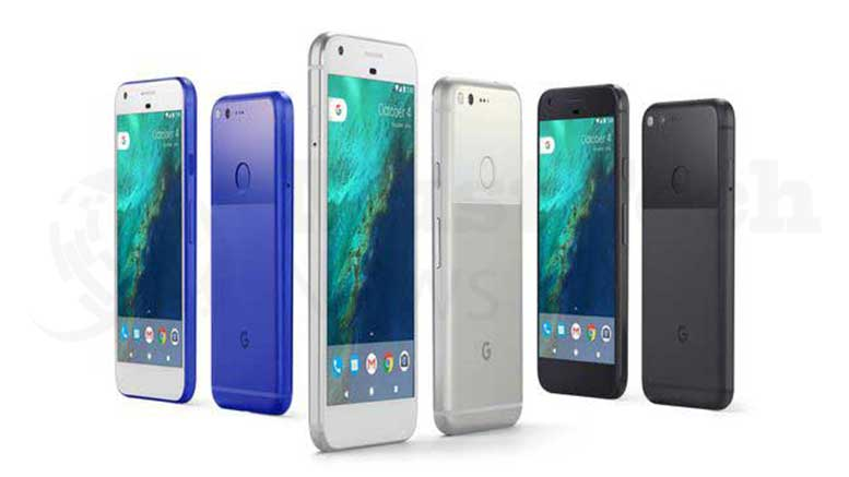 Verizon says Pixel phones by Google will get updates as fast as iPhones