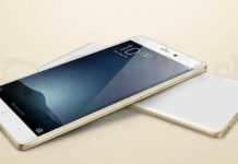 Xiaomi's New Flagship Mi Note 2 Revealed In A Teaser On Weibo