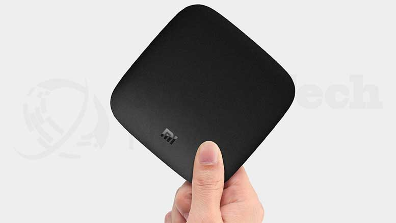 Xiaomi Made Mi Box, The Android TV Box Available To The US